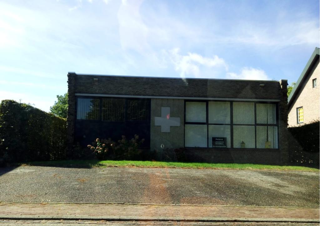 foto van gebouw Dierenartspraktijk Daan Quadvlieg - dierenarts voor gezelschapsdieren in Merkelbeek - gemeente Beekdaelen